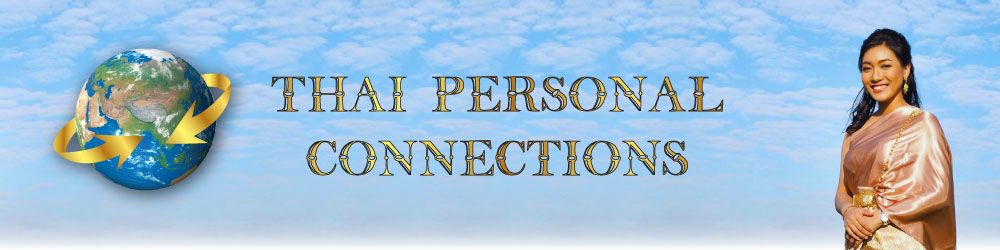 marriage agency personal connections thai thailand
