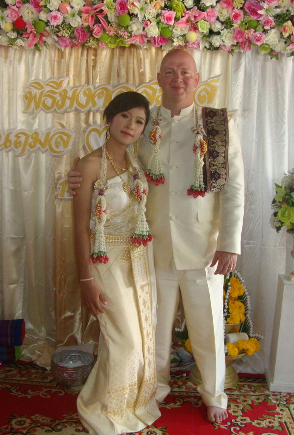 Romance dating marriage thai brides