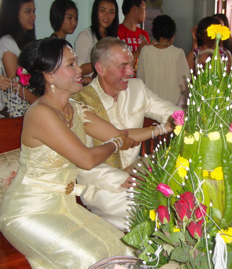 Into The Thai Bride